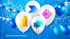 Power Platform new icons